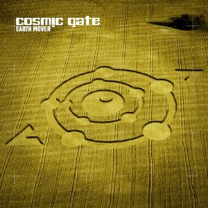 Cosmic Gate альбом Earth Mover