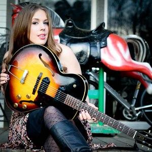 Shannon LaBrie альбом Shannon Labrie