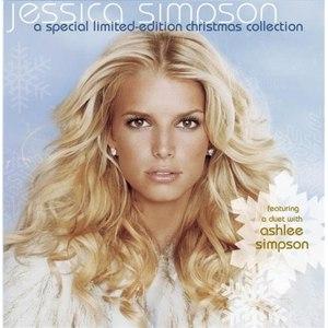 Jessica Simpson альбом Jessica Simpson (for 7-Eleven)