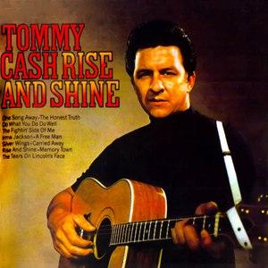 Tommy Cash альбом Rise & Shine