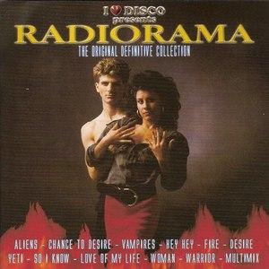 Radiorama альбом The Original Definitive Collection