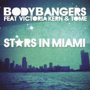 Bodybangers альбом Stars in Miami