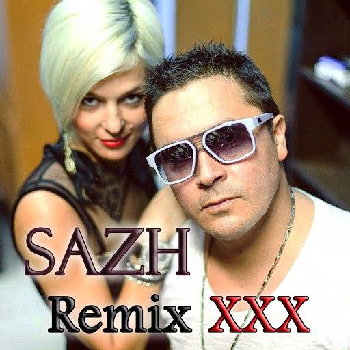 SAZH альбом Remix-XXX