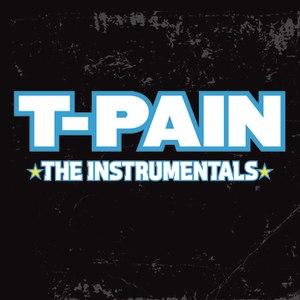 T-Pain альбом The Instrumentals