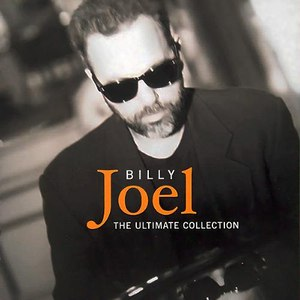 Billy Joel альбом The Ultimate Collection