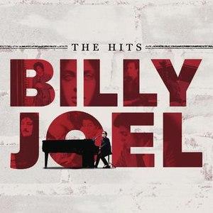Billy Joel альбом The Hits