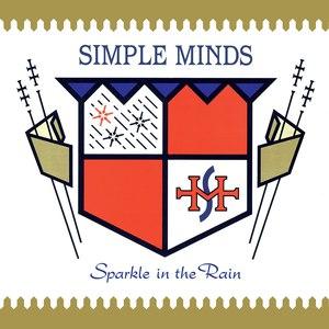 Simple Minds альбом Sparkle in the Rain