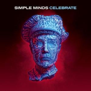Simple Minds альбом Celebrate Greatest Hits