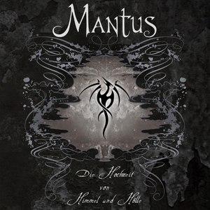 Mantus альбом Die Hochzeit von Himmel und Hölle