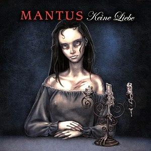 Mantus альбом Keine Liebe