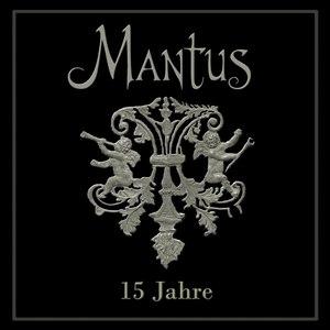 Mantus альбом 15 Jahre
