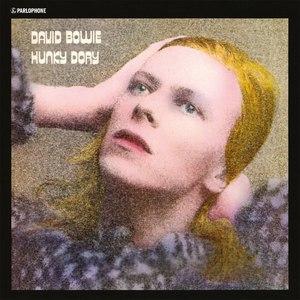 Альбом David Bowie Hunky Dory (2015 Remastered Version)