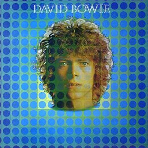 David Bowie альбом Space Oddity [Space Oddity 40th Anniversary Edition]