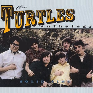 The Turtles альбом Solid Zinc: The Turtles Anthology