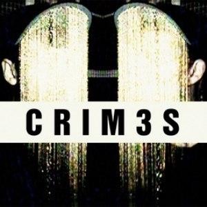 CRIM3S альбом CRIM3S
