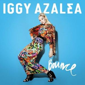Iggy Azalea альбом Bounce