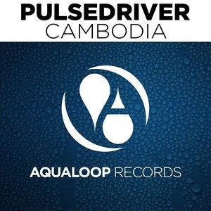 Pulsedriver альбом Cambodia