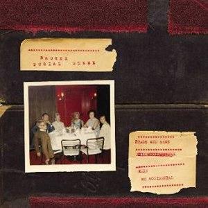 Broken Social Scene альбом Stars & Sons / KC Accidental