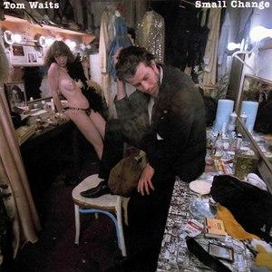 Tom Waits альбом Small Change