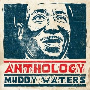 Muddy Waters альбом Anthology