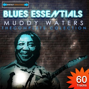 Muddy Waters альбом Blues Essentials - Muddy Waters The Complete Collection (Digitally Remastered)