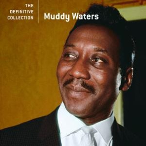 Muddy Waters альбом The Definitive Collection