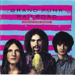 Grand Funk Railroad альбом Collectors Series