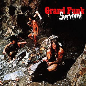 Grand Funk Railroad альбом Survival