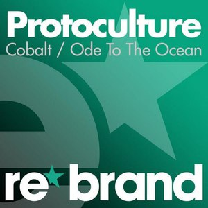 Protoculture альбом Cobalt / Ode To The Ocean
