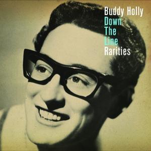 Buddy Holly альбом Down The Line Rarities