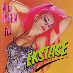 Nina Hagen альбом In Ekstase