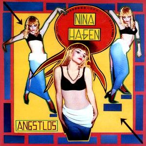 Nina Hagen альбом Angstlos