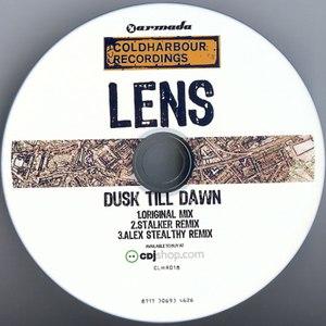 Lens альбом Dusk Till Dawn