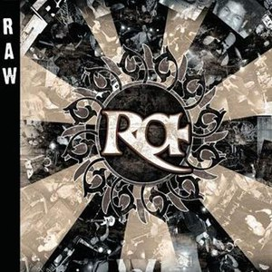 RA альбом RAW (Live)