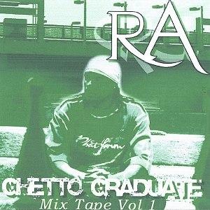 RA альбом Ghetto Graduate