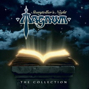 Magnum альбом The Storyteller's Collection