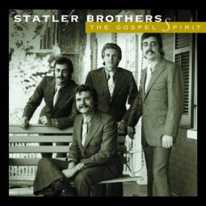 The Statler Brothers альбом The Gospel Spirit