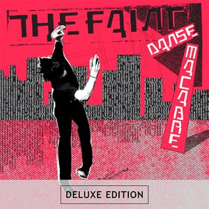 The Faint альбом Danse Macabre (Deluxe Edition) [Remastered]