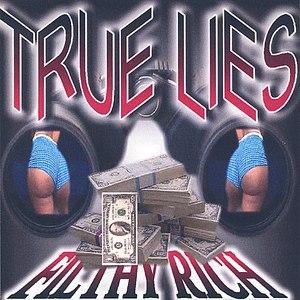 Filthy Rich альбом True Lies
