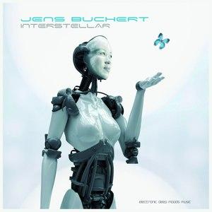 Jens Buchert альбом Interstellar