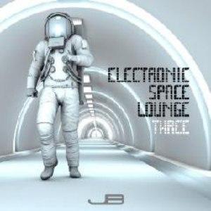 Jens Buchert альбом Electronic Space Lounge - Three
