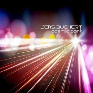 Jens Buchert альбом Cosmic Port