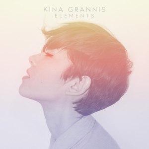Kina Grannis альбом Elements