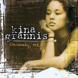 Kina Grannis альбом Sincerely, Me