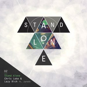 Chris Lake альбом Stand Alone