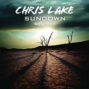 Chris Lake альбом Sundown (Remixed)