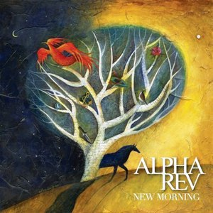 Alpha Rev альбом New Morning (Deluxe Edition)
