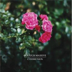 Scratch Massive альбом Communion