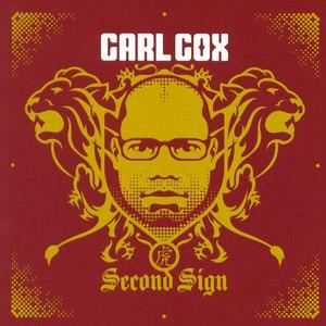 Альбом Carl Cox Second Sign