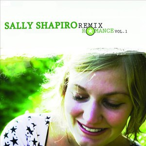 Sally Shapiro альбом Remix Romance Vol.1